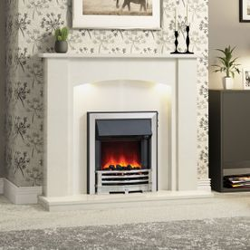 Premium Fireplace Leicestershire, UK | Be Modern Somerton