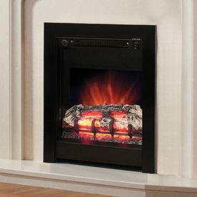 "BE MODERN ""THE ATHENA"" INSET ELECTRIC FIRE"