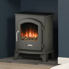 BROSELEY 'SERRANO' ELECTRIC STOVE (1-2 kW)