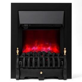 "BE MODERN ""THE CAMBERLEY"" INSET ELECTRIC FIRE"