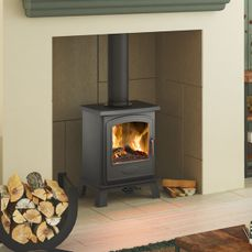BROSELEY 'HEREFORD SE' MULTIFUEL STOVE