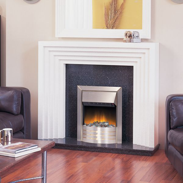 DIMPLEX ASPEN OPTIFLAME ELECTRIC INSET FIRE